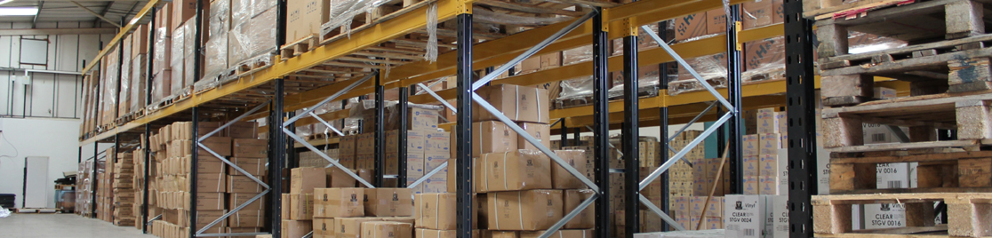 Globex Freight Management Warehousing